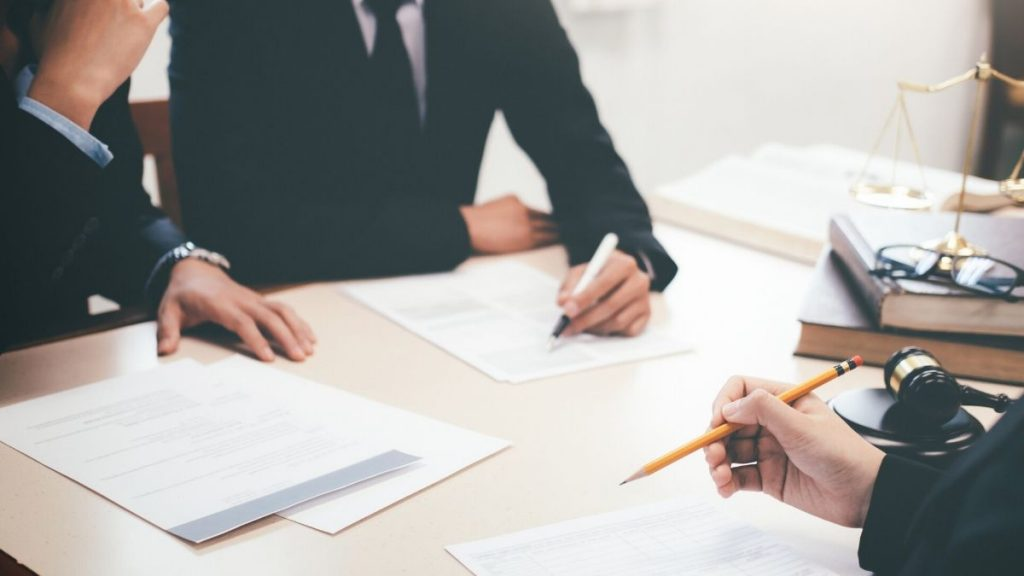 5 steps that generate new legal cases