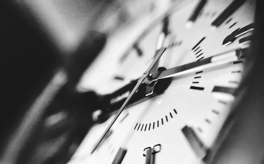 best times to publish social media